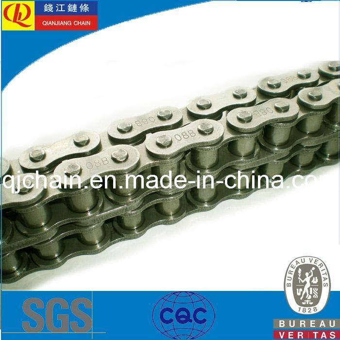Short Pitch Thansmission Precision Roller Chain (B series)
